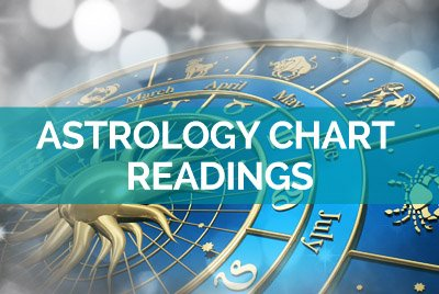 Astrology Chart Readings with Lisa Mohr