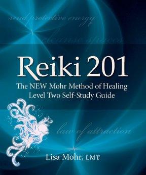 Reiki 2 book