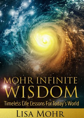 Book - Mohr Infinite Wisdom