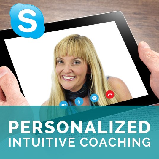 Coaching (Phone Or Skype) 1 Hour