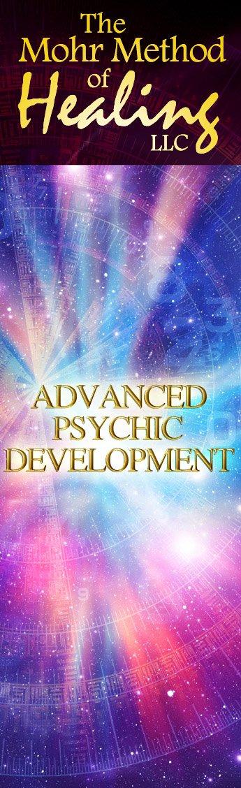 Advance Psychic Development class