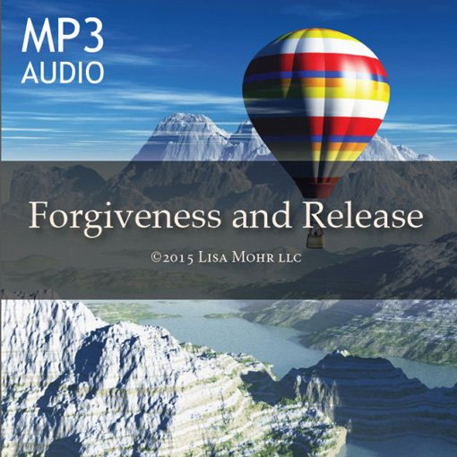Meditation – Forgiveness & Release (mp3)