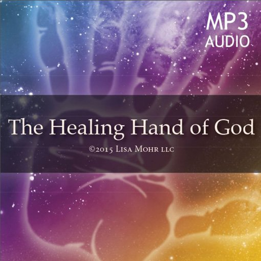 Meditation – Healing Hand Of God (mp3)
