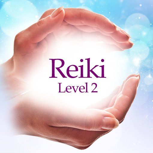 REIKI Level 2 (Live Training)