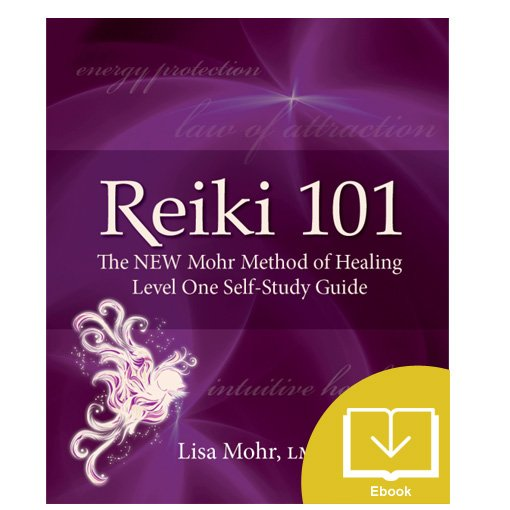 Reiki 101 – Self-Study Guide (Ebook)