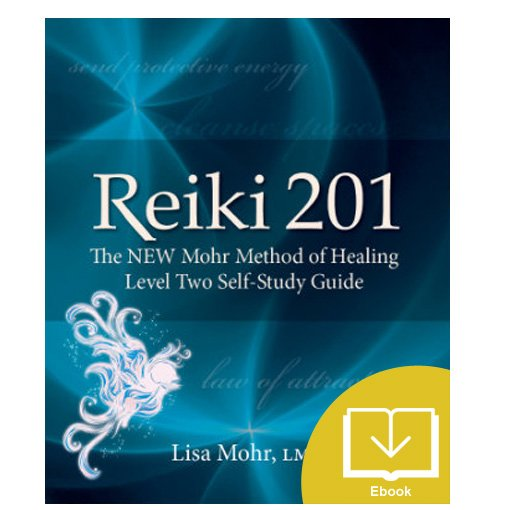 Reiki 201 – Self Study Guide (Ebook)
