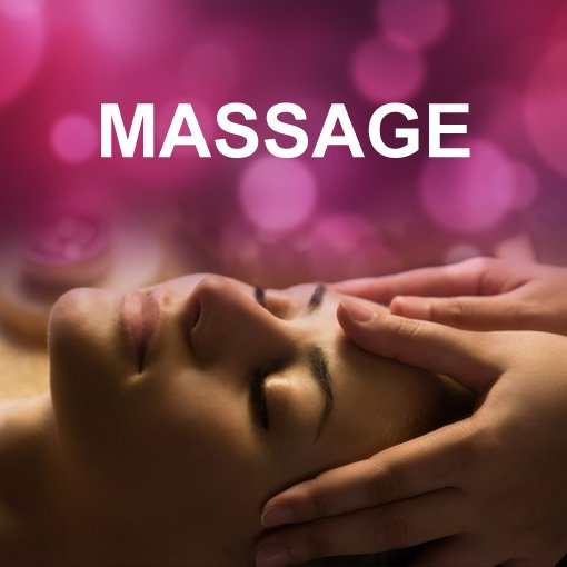 Intuitive Massage