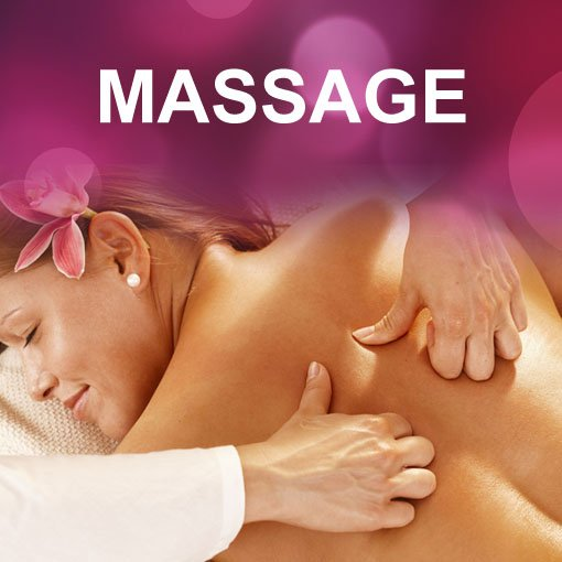 massage LISA MOHR