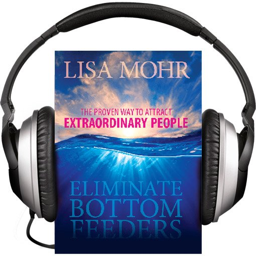 Eliminate Bottom Feeders (Audiobook)