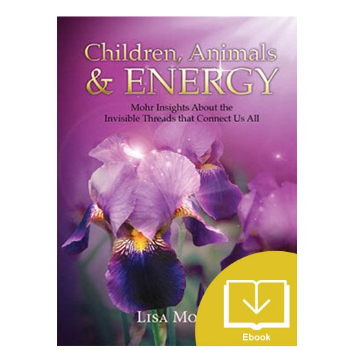 Children, Animals & Energy (Ebook)