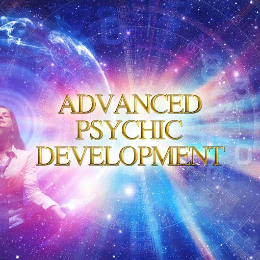 Advanced Psychic Development (Live Training)