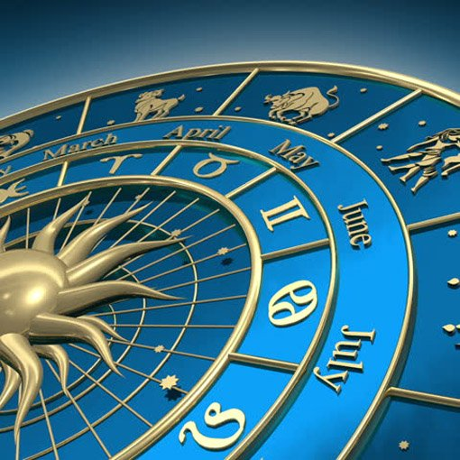 Astrology Chart Readings