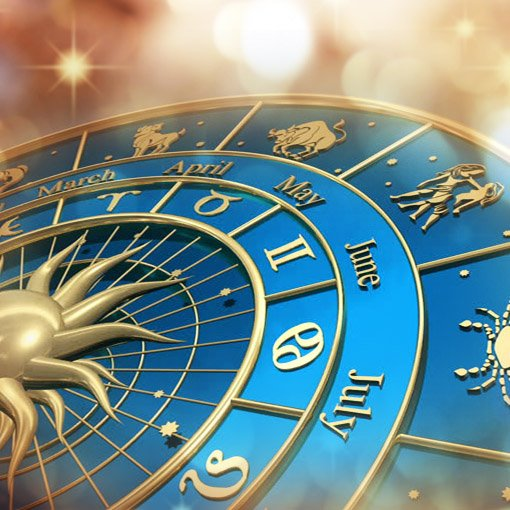 Natal Astrological Chart Interpretation