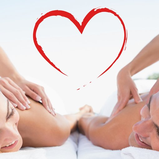 Intuitive Massage Valentine´s Day Sale (Two, 90 Min. Massage Sessions)