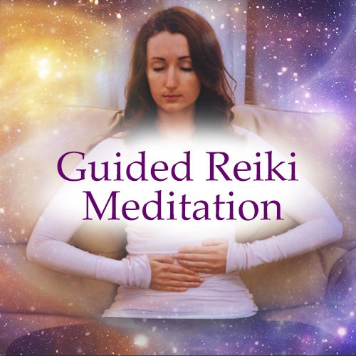 Guided Reiki Meditation (Online Course)