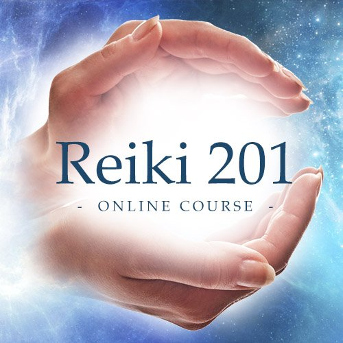 Reiki 201 (Online Course)